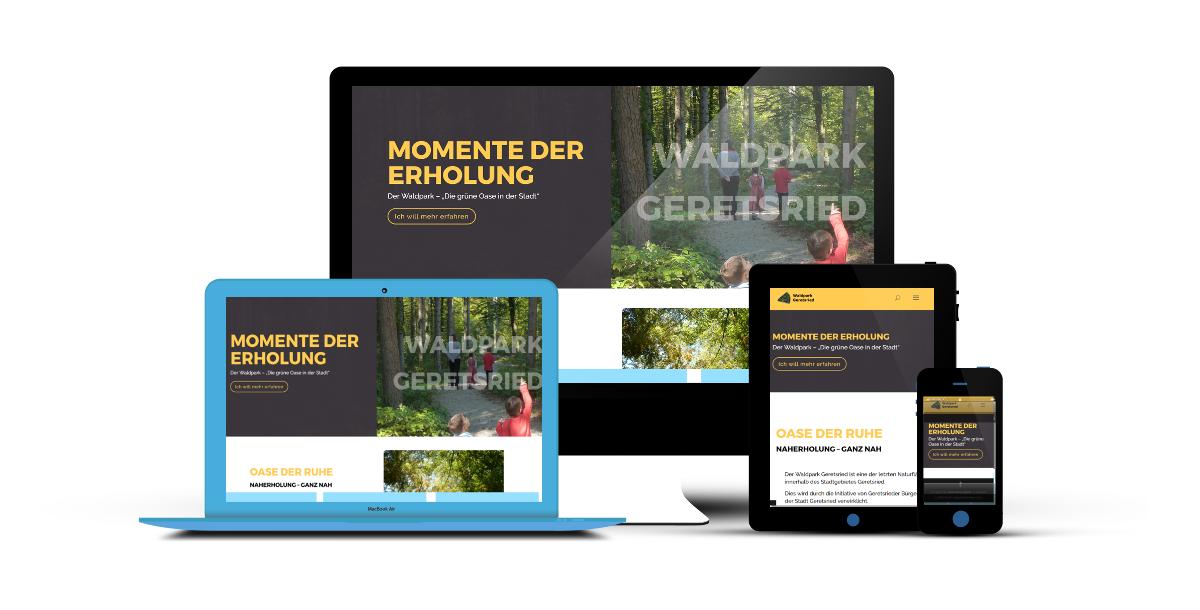 Waldpark-Geretsried