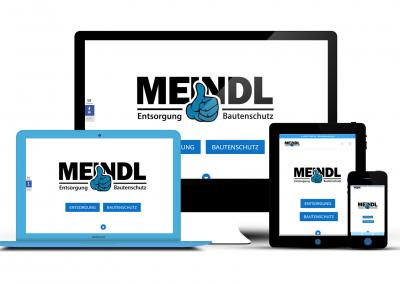 Meindl Entsorgung & Bautenschutz